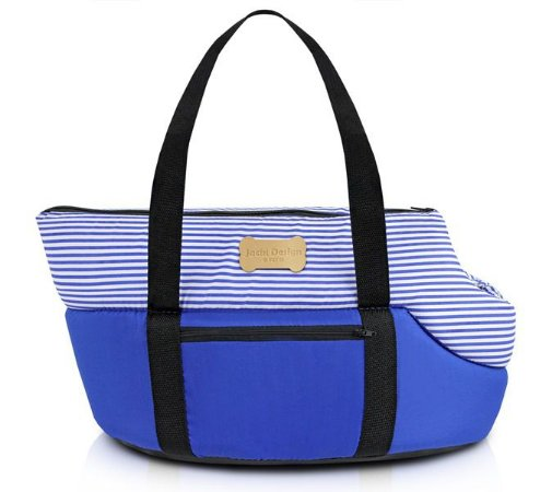 Bolsa de Passeio P (Pet) Jacki Design - ARN16086