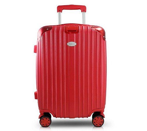Mala De Viagem Contempo Vermelho Jacki Design - AHZ18670