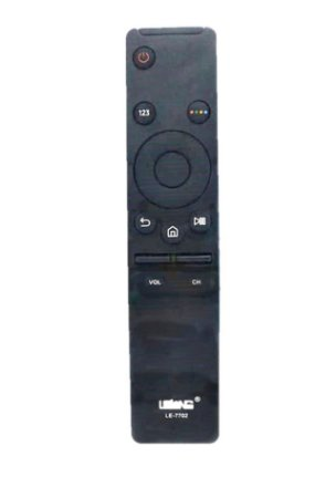 CONTROLE REMOTO PARA TVS 4K SAMSUNG - LE-7702