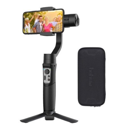 Estabilizador Gimbal Celular Smartphone Isteady Mobile Hohem