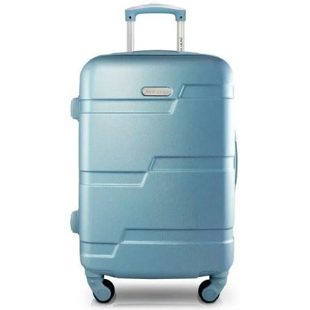 Mala de Viagem ABS Dream Celeste Jacki Design - AHZ20896