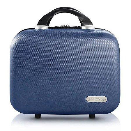 Frasqueira Executiva Azul Jacki Design - AHZ20890