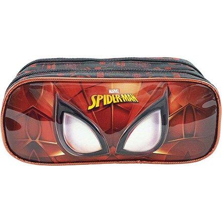 Estojo Duplo Homem Aranha (Spider Man Masked) Xeryus - 8645