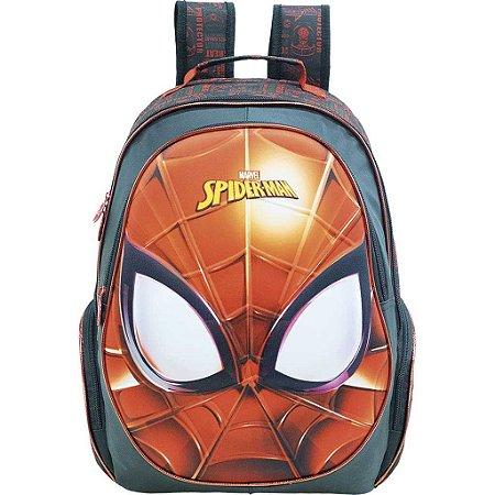 Mochila 16' Homem Aranha (Spider Man Masked) Xeryus - 8642