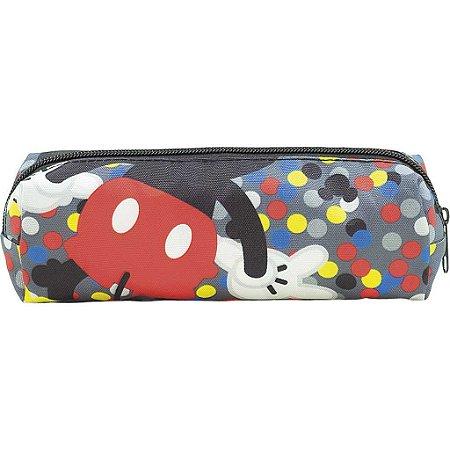 Estojo Mickey Mouse Teen 01 Xeryus - 9101