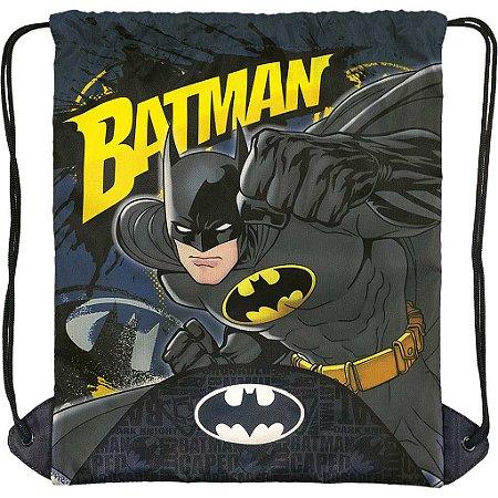 Mochila Saco Batman Forceful Xeryus - 8857