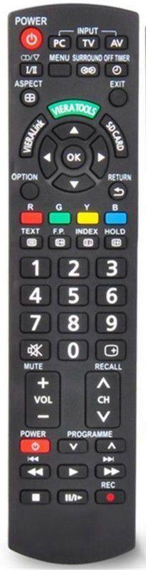 CONTROLE REMOTO TV LCD PANASONIC VIERA TOOLS SKY-7434