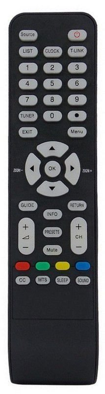 CONTROLE REMOTO TV LCD / LED PHILCO PH32C  SKY-7978