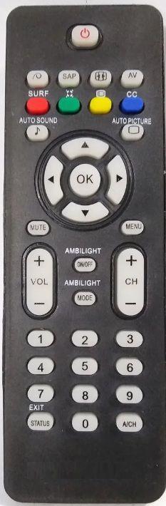CONTROLE REMOTO TV LCD PHILIPS