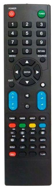 CONTROLE REMOTO TV LCD PHILCO PH32D