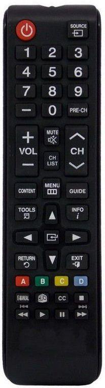 CONTROLE REMOTO TV LCD SAMSUNG SKY-7460