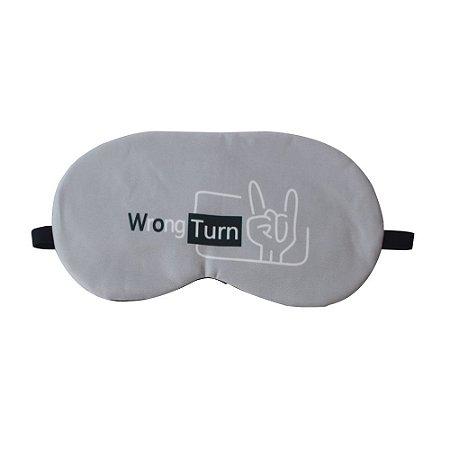 Máscara de Gel Térmico para Descanso Estampa Wrong Turn - XD3560212