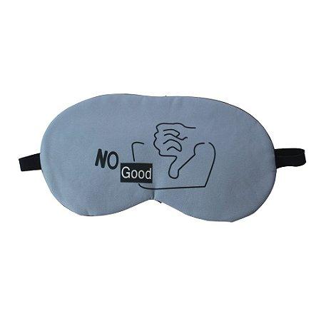 Máscara de Gel Térmico para Descanso Estampa No Good - XD3560212