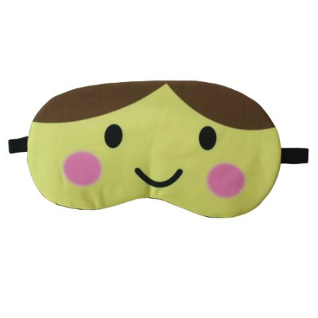 Máscara de Gel Térmico para Descanso Estampa Rilakkuma Mod.4 - XD356195