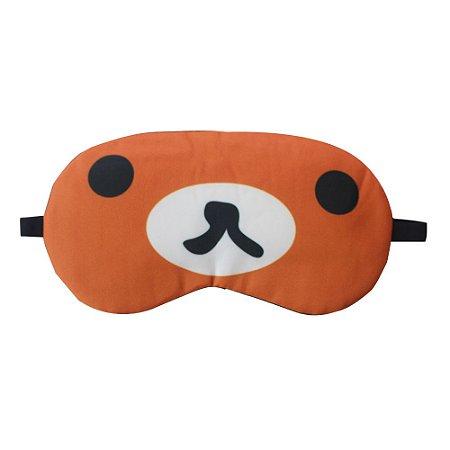Máscara de Gel Térmico para Descanso Estampa Rilakkuma Mod.1 - XD356195