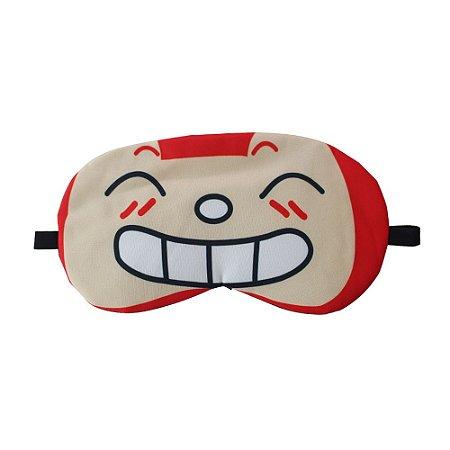 Máscara de Gel Térmico para Descanso Estampa Rilakkuma Mod.2 - XD356195