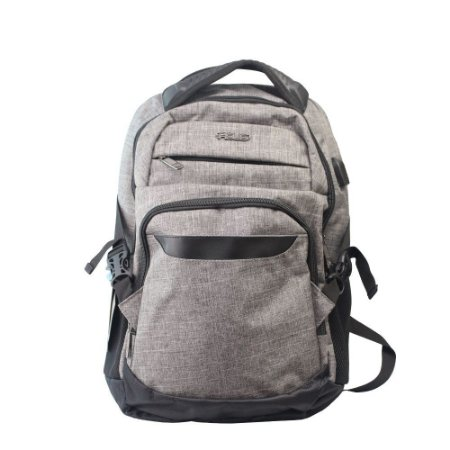 Mochila Executiva para Notebook Urban Tech Asus Cinza - AS9227