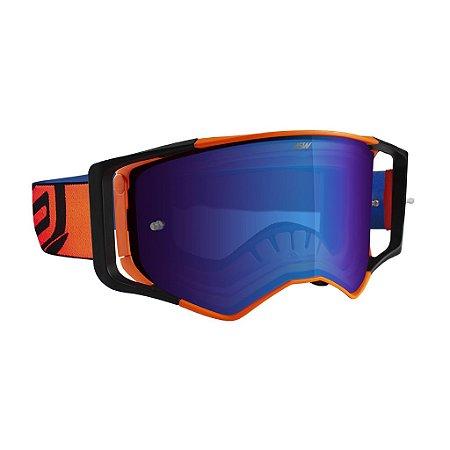 Óculos ASW Sirus Brigade Laranja Preto