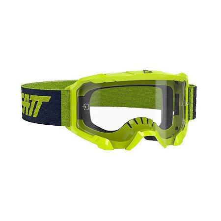 Óculos Leatt Velocity 4.5 Amarelo