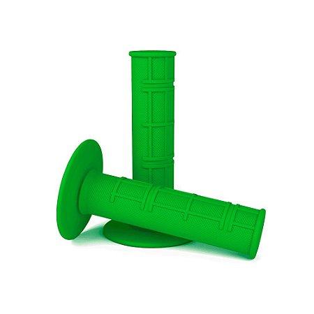 Manopla Wirtz -Verde Fluor