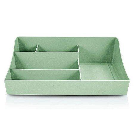 Organizador Multiuso Jacki Design - AGD20909 Verde