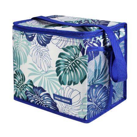 Bolsa Térmica G Tropicália Jacki Design - AQR18686 Azul