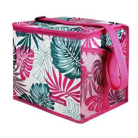 Bolsa Térmica G Tropicália Jacki Design - AQR18686 Pink