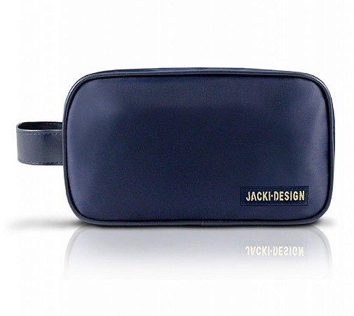 Necessaire com Alça For Men Jacki Design - AHL17209 Cor:Azul
