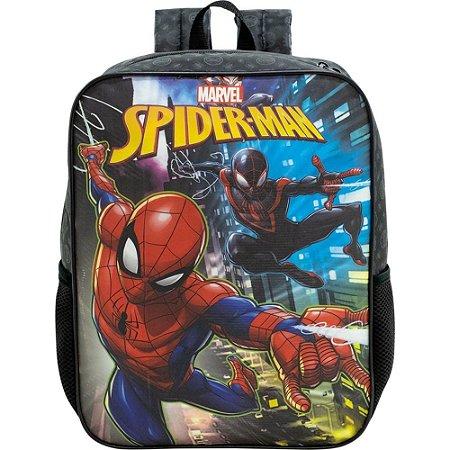 Mochila Escolar 16 Spider Man Rescue - 8672