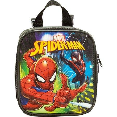 Lancheira  Térmica Spider Man Rescue - 8674