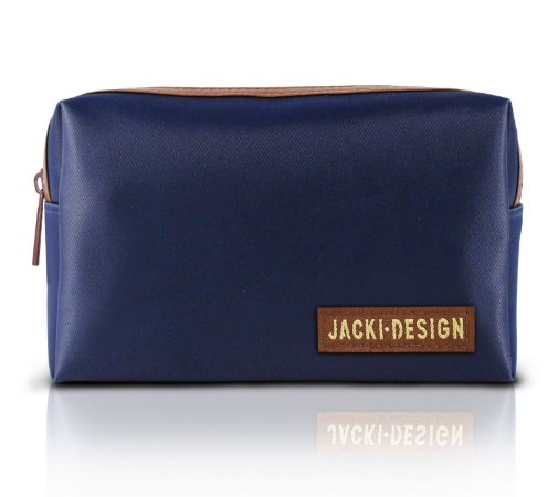 Necessaire For Men II Jacki Design - AHL17211 Azul/Marrom