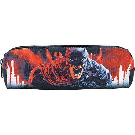 Estojo Infantil Batman T3 Xeryus - 9073