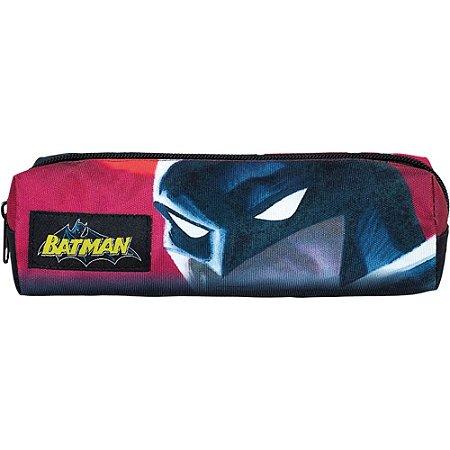 Estojo Infantil Batman T2 Xeryus - 9071