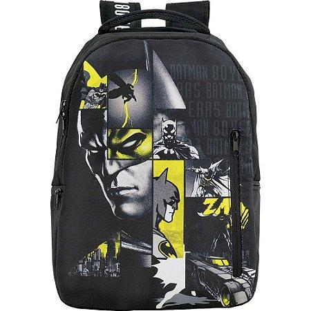 Mochila Escolar Batman T7 Xeryus - 9120