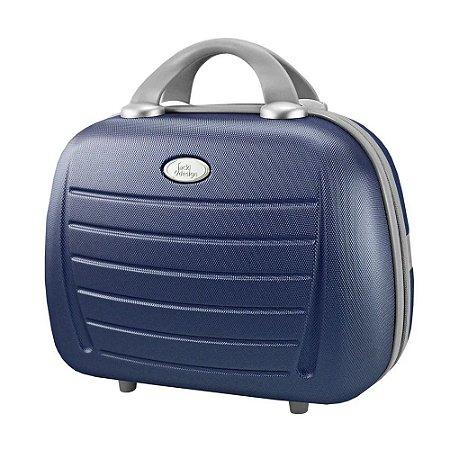 Frasqueira de Viagem Select Azul Jacki Design - AHZ19865