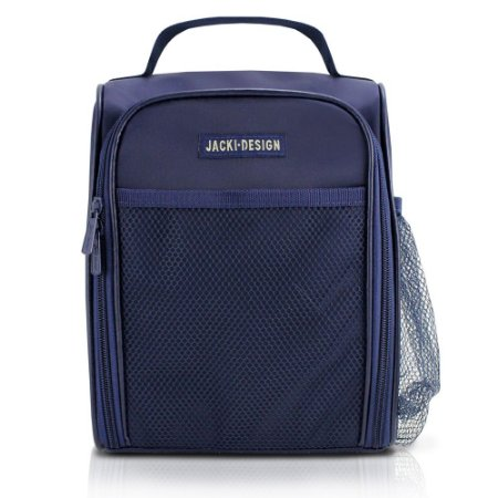 Bolsa Térmica (For Men) Azul Jacki Design - AHL17376