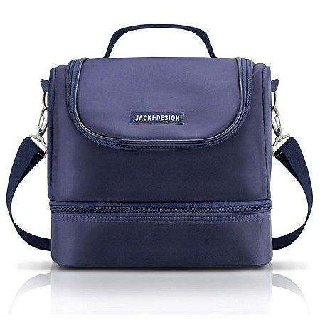 Bolsa Térmica com 2 Compartimentos (For Men) Jacki Design - AHL17377 Cor:Azul