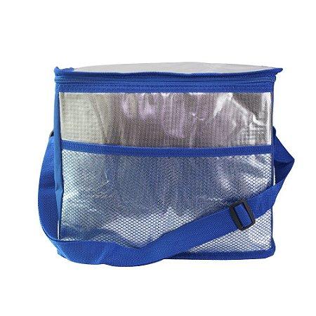 Bolsa Térmica 13L Azul Casita - CA15075