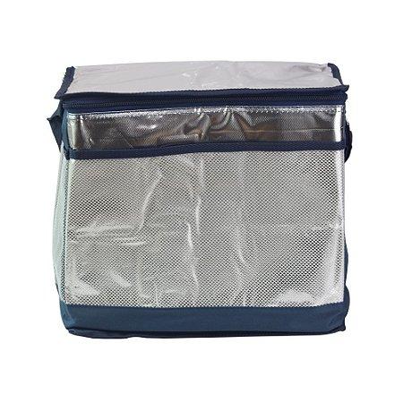 Bolsa Térmica 22L Azul Casita - CA15078