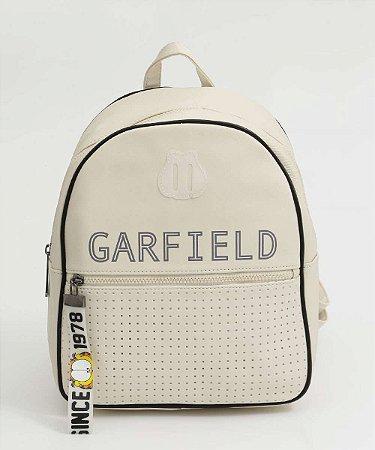 Bolsa de Costas Garfield Semax Bege - GF12004