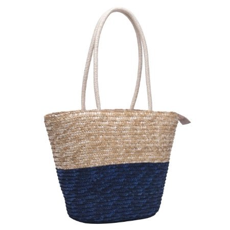 Bolsa de Praia Tote Bag Pagani Azul PG6931