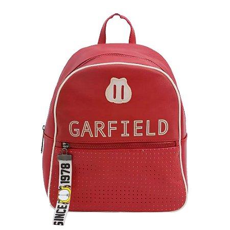 Bolsa de Costas Garfield Semax Vermelho - GF12004