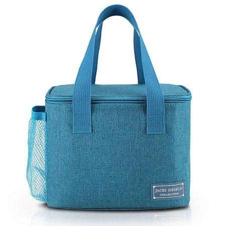 Bolsa Térmica Concept Azul Jacki Design - AHL20933