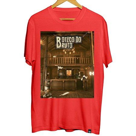Camiseta Masculina Boteco