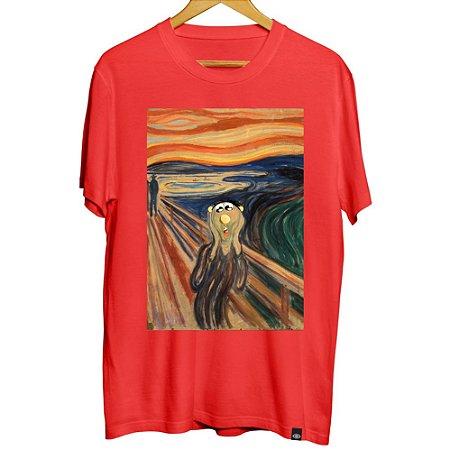 Camiseta Masculina Brutinho na Noruega