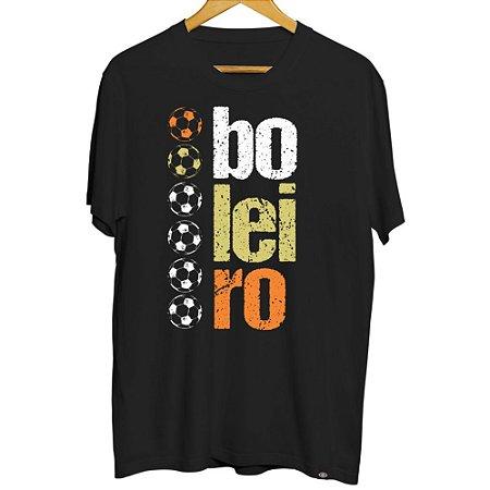 Camiseta Boleiro