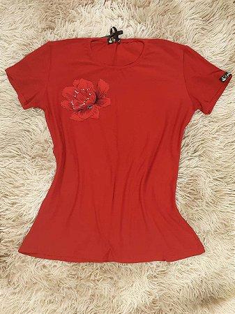 Blusa Blusinha Evangelica Detalhe Bordado Moda Feminina
