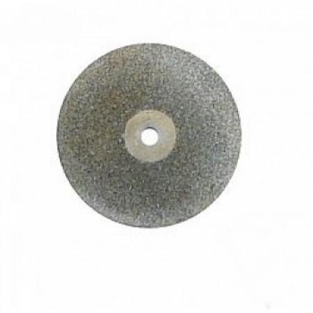 Disco Diamantado Dupla Face Total 22mm