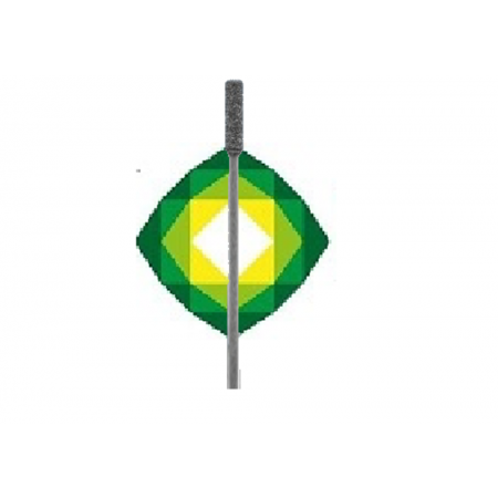 Ponta Diamantada PM 82 G
