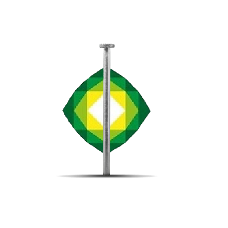 Ponta Diamantada PM 19